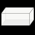 Akvárium Štandard